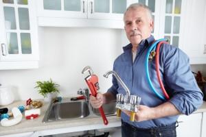 Residential Plumbing