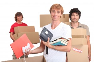 Move in and Moveout