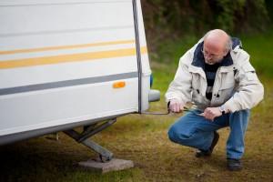 Mobile RV Repair Service
